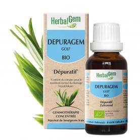 DEPURAGEM - 50 ml | Herbalgem