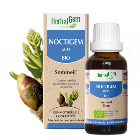 NOCTIGEM  GC11 - 50 ml | Herbalgem