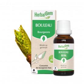 BOULEAU - 15 ml | Herbalgem