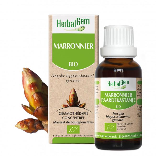 MARRONNIER - 15 ml   Herbalgem