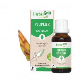 PEUPLIER - 15 ml | Herbalgem