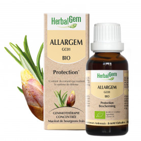 ALLARGEM - 15 ml | Herbalgem