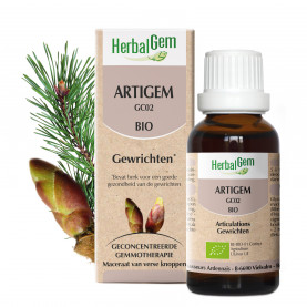 ARTIGEM - 15 ml   Herbalgem