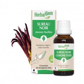 SUREAU NOIR - 50 ml | Herbalgem