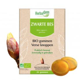 ZWARTE BES | Herbalgem