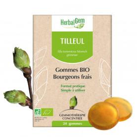 TILLEUL - 24 g | Herbalgem