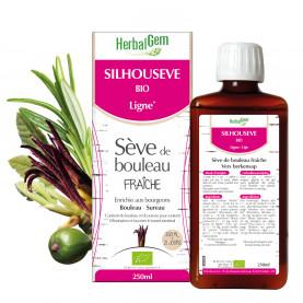 SILHOUSÈVE - 250 ml | Herbalgem