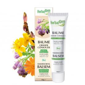 BAUME GRANDE CONSOUDE - 60 g | Herbalgem