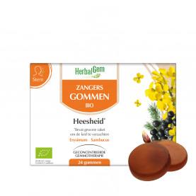ZANGERS GOMMEN - 24 gommen | Herbalgem