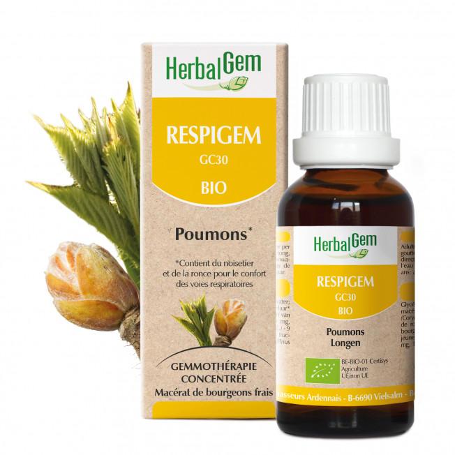 Respigem - 50 ml   Herbalgem