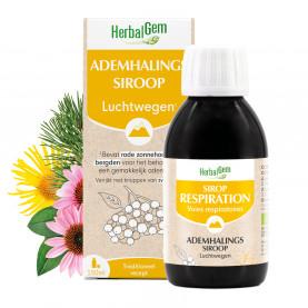 ADEMHALINGSSIROOP - 150 ml | Herbalgem
