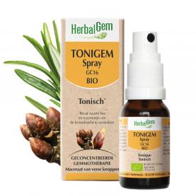 TONIGEM SPRAY - 10 ml   Herbalgem