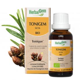 TONIGEM - 15 ml | Herbalgem
